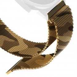 ICON LOOP BAND CAMOUFLAGE GOLD