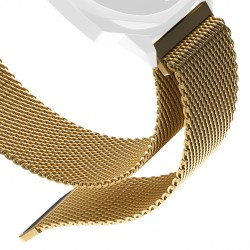 ICON LOOP BAND GOLD
