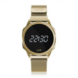 UPWATCH ICON GOLD LOOP BAND