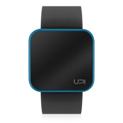 UPWATCH SMOOTH&TURQUOISE