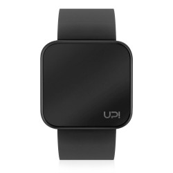 UPWATCH TOUCH ALL BLACK